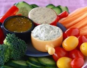 22 Рецепту соусів на будь-який смак фото