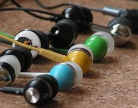 3 Речі, на які варто звернути увагу, купуючи навушники-вкладиші фото