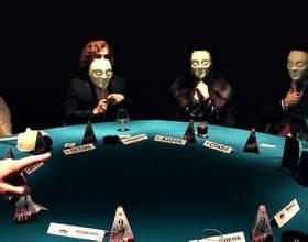 4 Кращі психологічні ігри для великої компанії. Захоплює надовго! фото