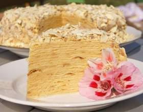 5 Рецептів незабутніх тортів, які підсолодять життя і в будні, і в свята фото