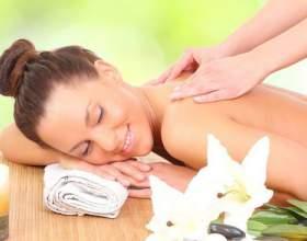 6 Корисних властивостей масажу, які благотворно впливають на ваше здоров`я і самопочуття фото