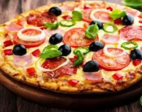 А що ви знаєте про піцу? фото