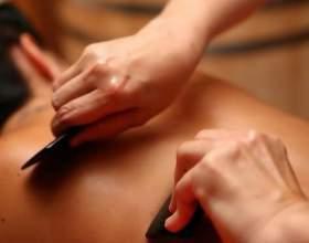Чим роблять масаж? фото