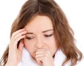Чим лікувати кашель? фото