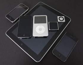 Чим відрізняється айфон від айпода? фото