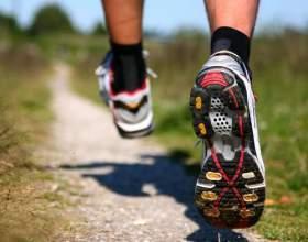 Чим корисний біг? фото