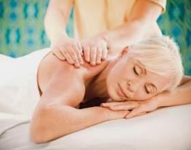 Чим корисний масаж? фото