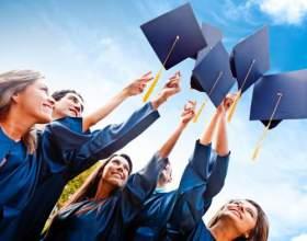 Чим корисно освіту за кордоном? фото