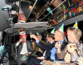 Чим розважити гостей на ювілеї? фото