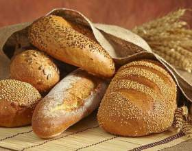 Чим замінити хліб? фото
