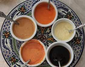 Чим замінити вустерський соус? фото