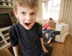 Що робити, якщо дитина не слухається? фото