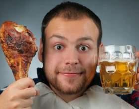 Що їдять чоловіки? фото