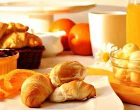 Що їсти на сніданок? фото