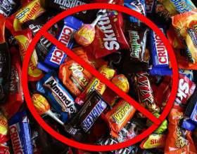 Що не можна при цукровому діабеті? фото