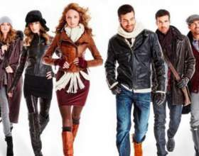 Що носити взимку? фото