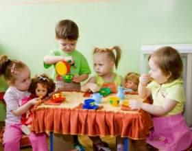 Що потрібно в дитячий сад? фото