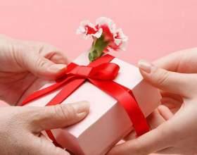 Що подарувати коханій? фото