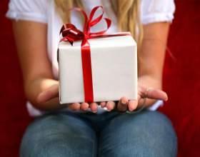 Що подарувати молодій мамі? фото