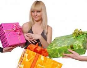 Що подарувати на др подрузі? фото