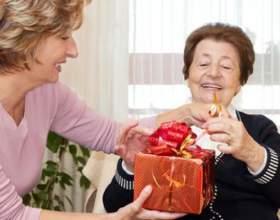 Що подарувати на ювілей жінці? фото