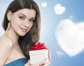 Що подарувати оригінальне дівчині? фото
