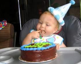 Що подарувати дитині на 1 рік? фото