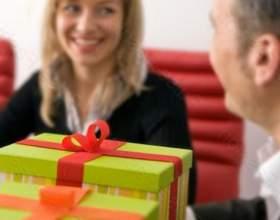 Що подарувати співробітникам? фото