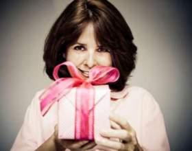 Що подарувати жінці 45 років? фото