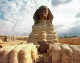 Що можна побачити в єгипті? фото