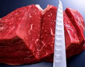Що приготувати з яловичини? фото