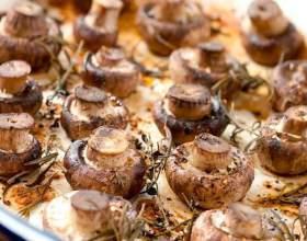 Що приготувати з грибів? фото