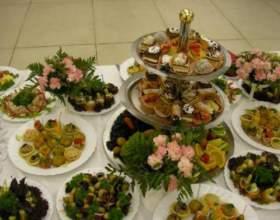 Що приготувати на святковий стіл? фото