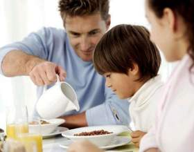 Що приготувати на сніданок? фото