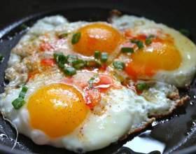 Що приготувати смачного на сніданок? фото