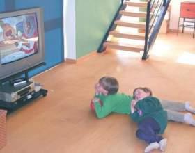 Що дивляться діти? фото