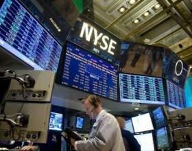 Що таке фондовий ринок? фото
