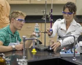 Що таке хімія? фото