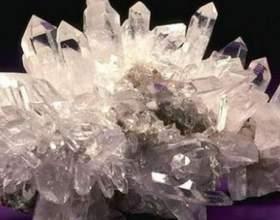 Що таке кристал? фото