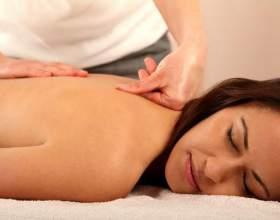 Що таке масаж? фото