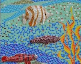 Що таке мозаїка? фото