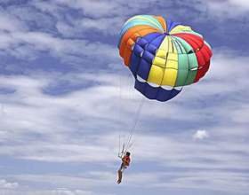Що таке парашут? фото