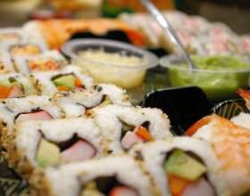 Що таке суші? фото
