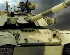 Що таке танк? фото