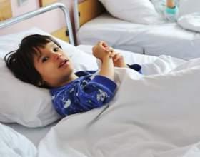 Що взяти дитині в лікарню? фото