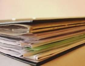 Дитячий садок: які документи потрібні? фото