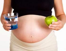Дієта і вагітність фото
