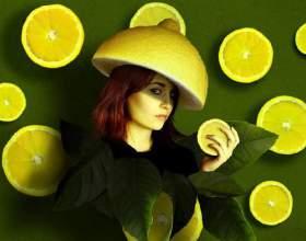 Дієта лимонна фото