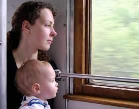 До скількох років дитячий квиток на поїзд? фото