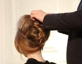 Домашній рецепт, який робить волосся прямими і сяючими фото